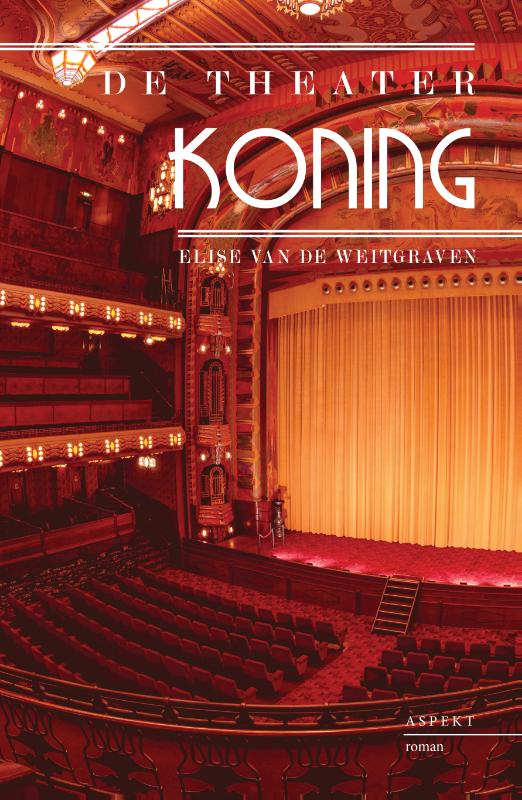 De Theaterkoning