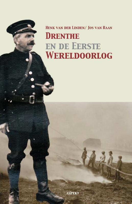 Drenthe en de Eerste Wereldoorlog