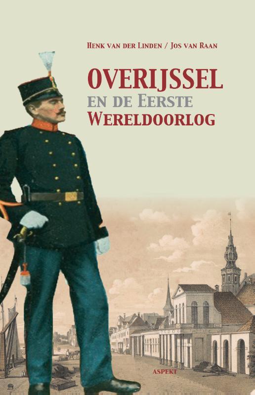 Overijssel en de Eerste Wereldoorlog