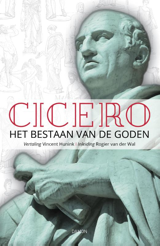 Cicero, Het bestaan van de goden