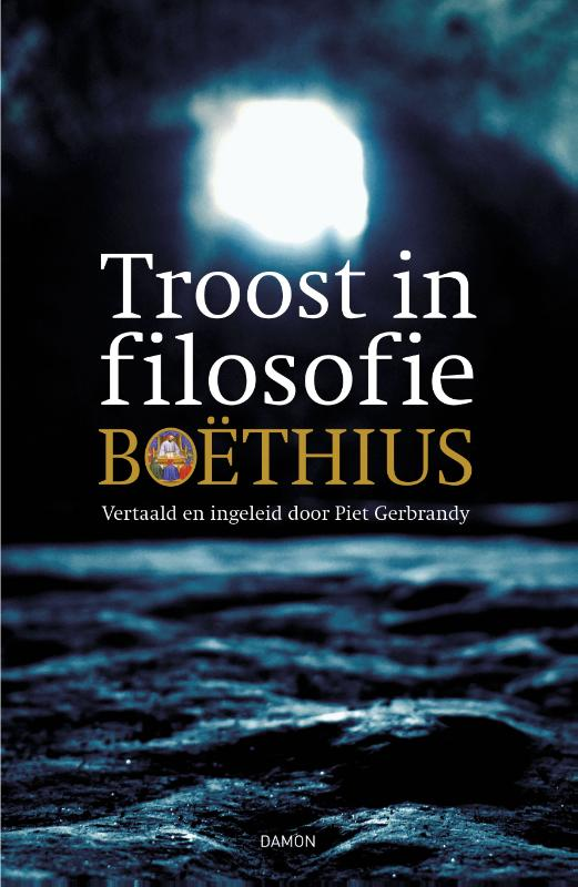 Troost in filosofie