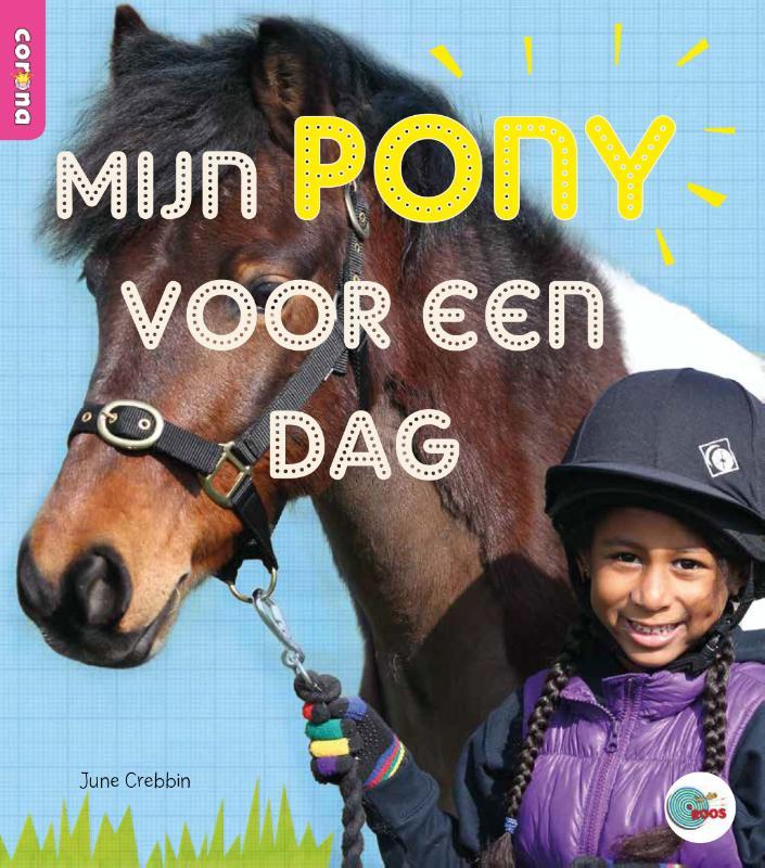 Mijn pony voor een dag