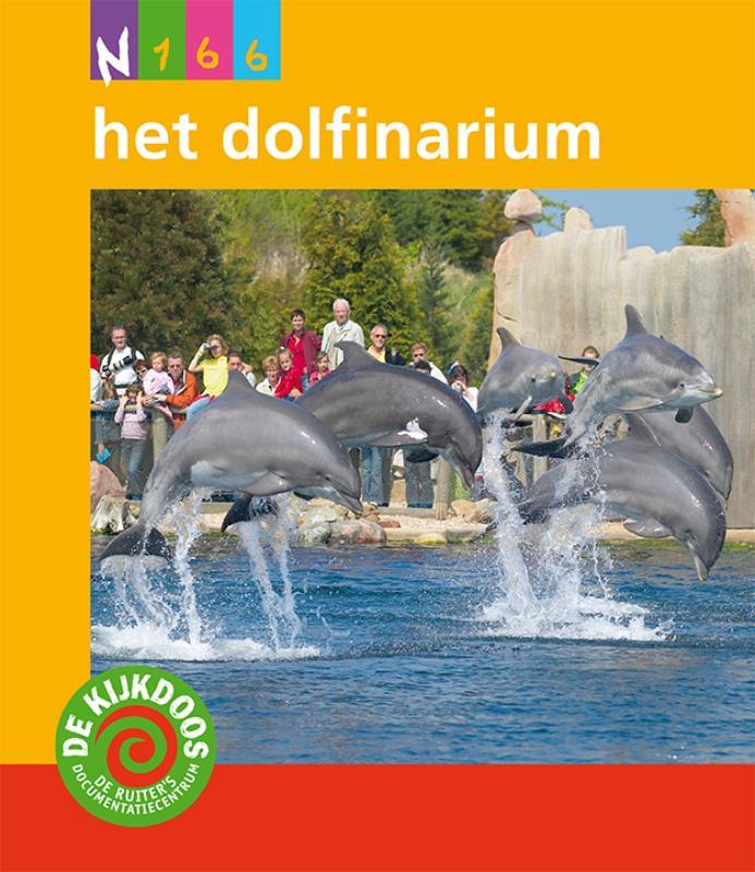 De Kijkdoos Het dolfinarium