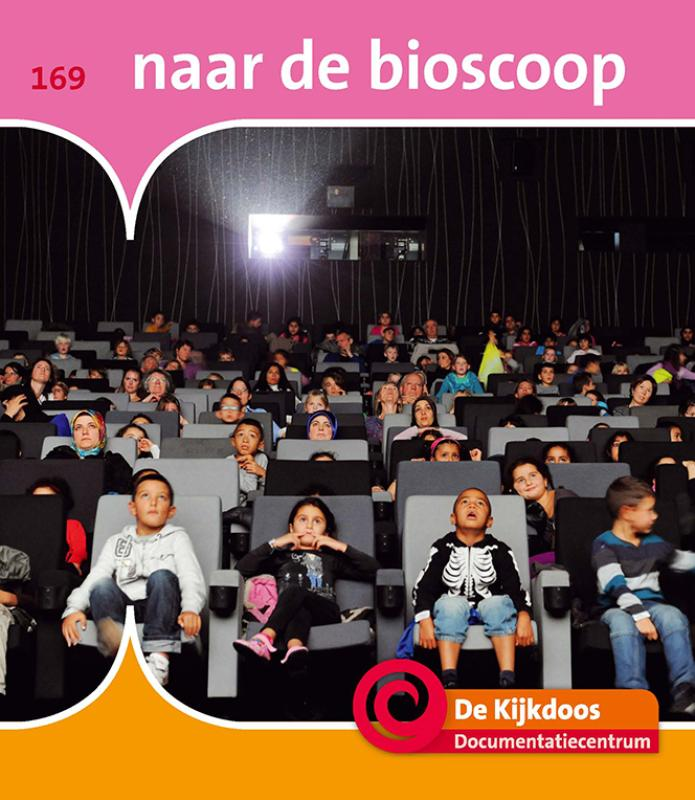 De Kijkdoos Naar de bioscoop