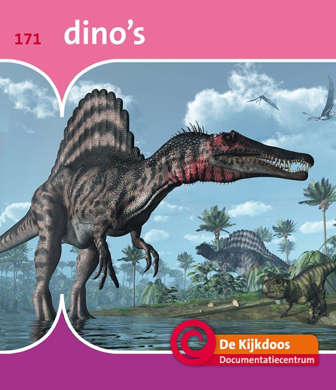 De Kijkdoos dino's