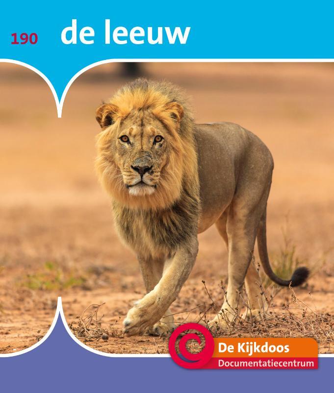 De leeuw, De Kijkdoos