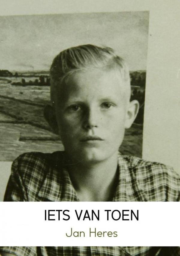 IETS VAN TOEN
