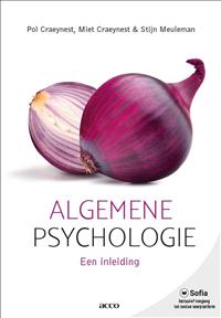 Algemene psychologie 4de ed.