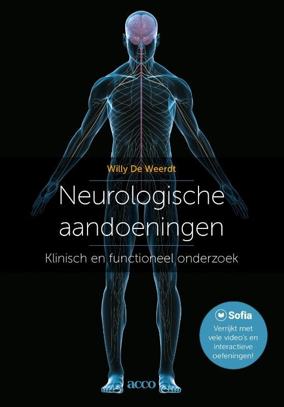 Neurologische aandoeningen 4de ed.