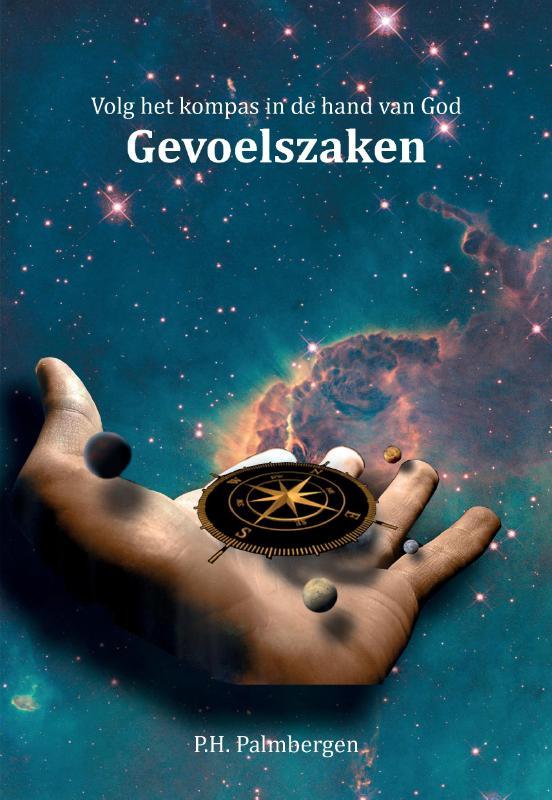 Volg het kompas in de hand van God 3 Gevoelszaken