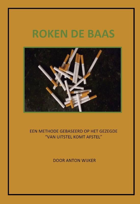 Roken de baas