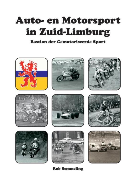 Auto- en Motorsport in Zuid-Limburg