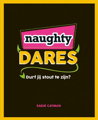 Naughty Dares