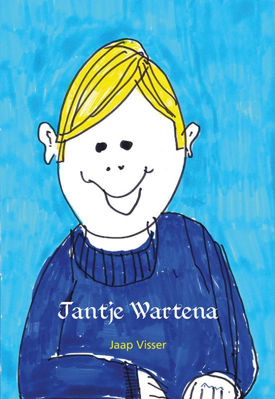 Jantje Wartena