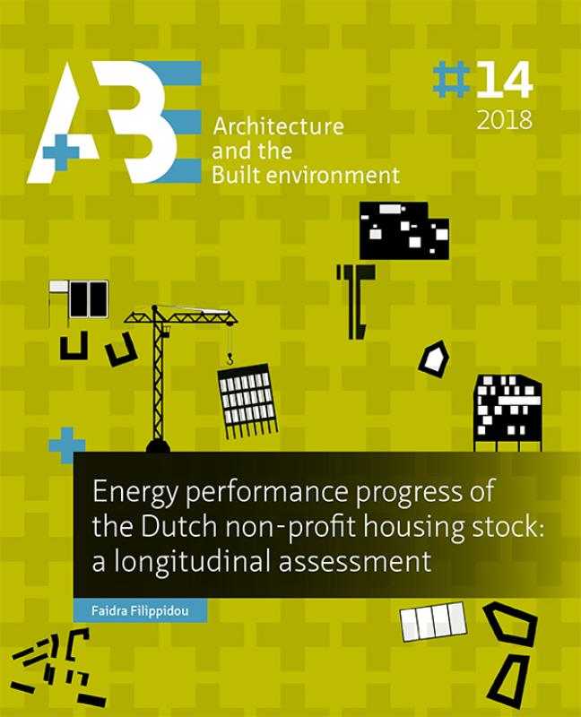 Energy performance progress of the Dutch non-profit housing stock: a longitudinal assessment