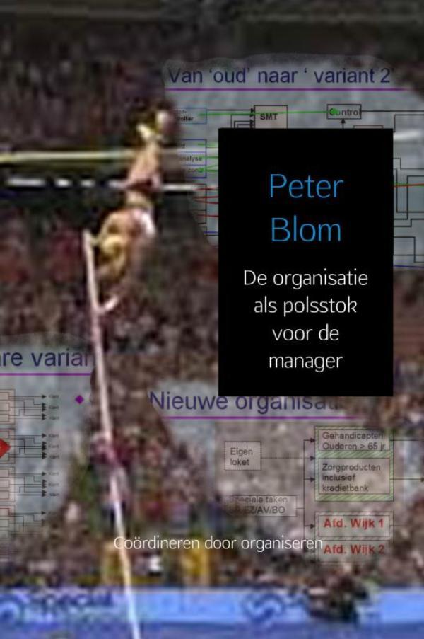 De organisatie als polsstok voor de manager
