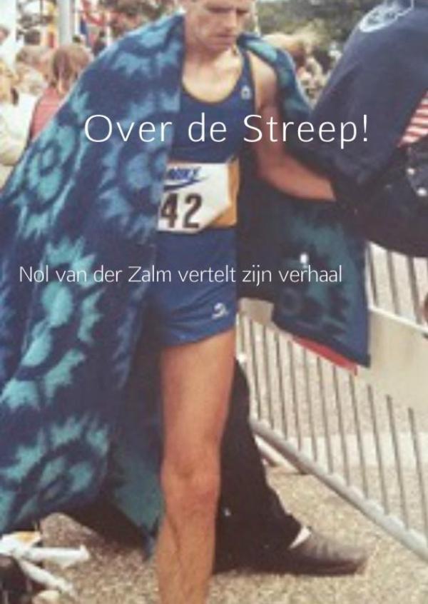 Over de Streep!