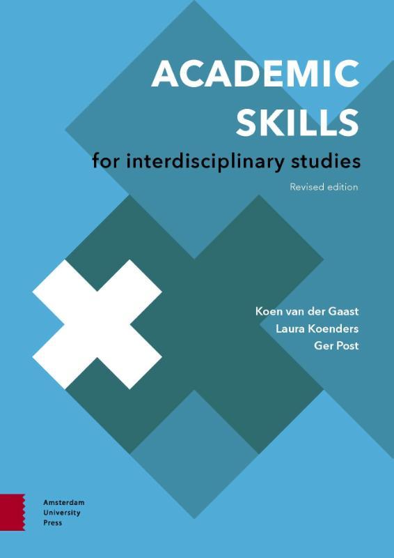 Academic Skills for Interdisciplinary Studies