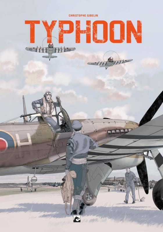 Typhoon HC
