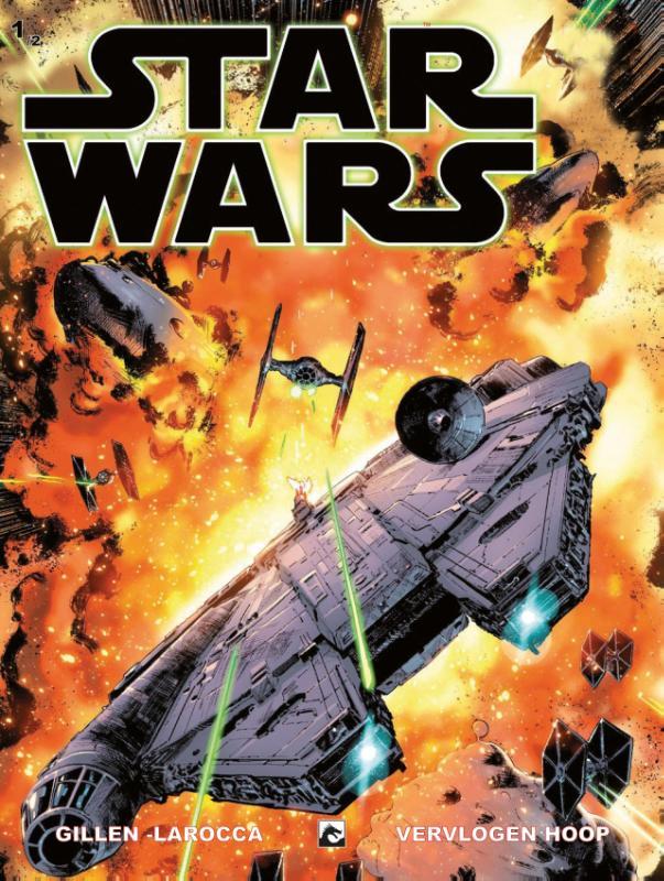 Star Wars: 1