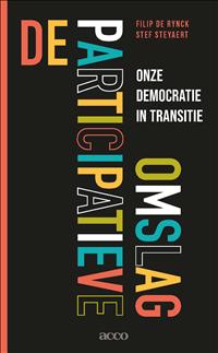 De participatieve omslag