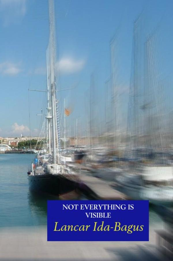 NOT EVERYTHING IS VISIBLE