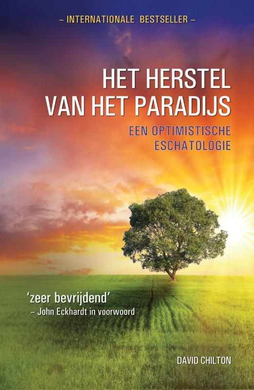 Het herstel van het paradijs