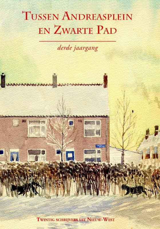 Tussen Andreasplein en Zwarte Pad, derde jaargang