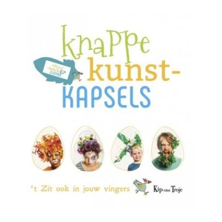 Knappe-kunst-kapsels
