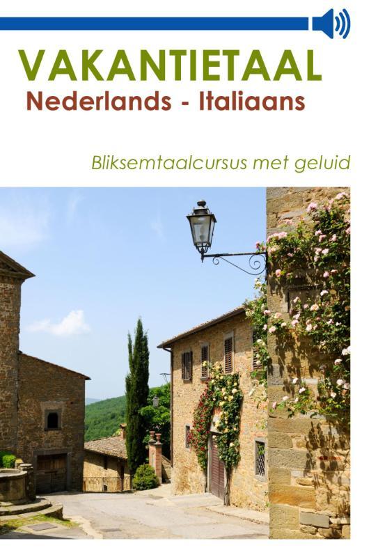 Vakantietaal Nederlands - Italiaans