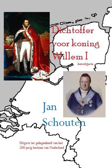 Dichtoffer voor koning Willem I