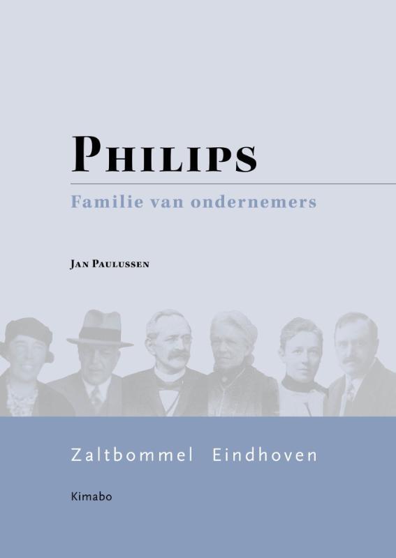 Philips, familie van ondernemers