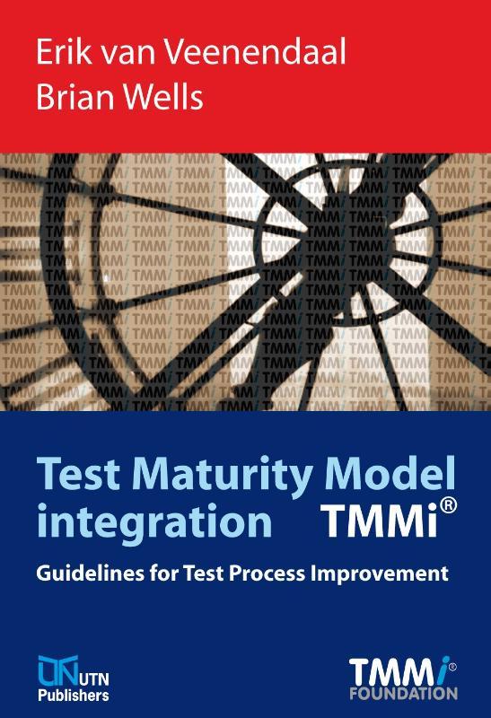 Test Maturity Model integration(TMMi)
