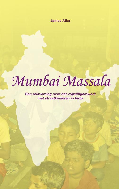 Mumbai Massala