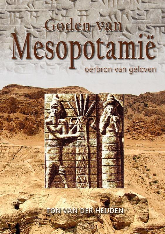 Goden van Mesopotamië