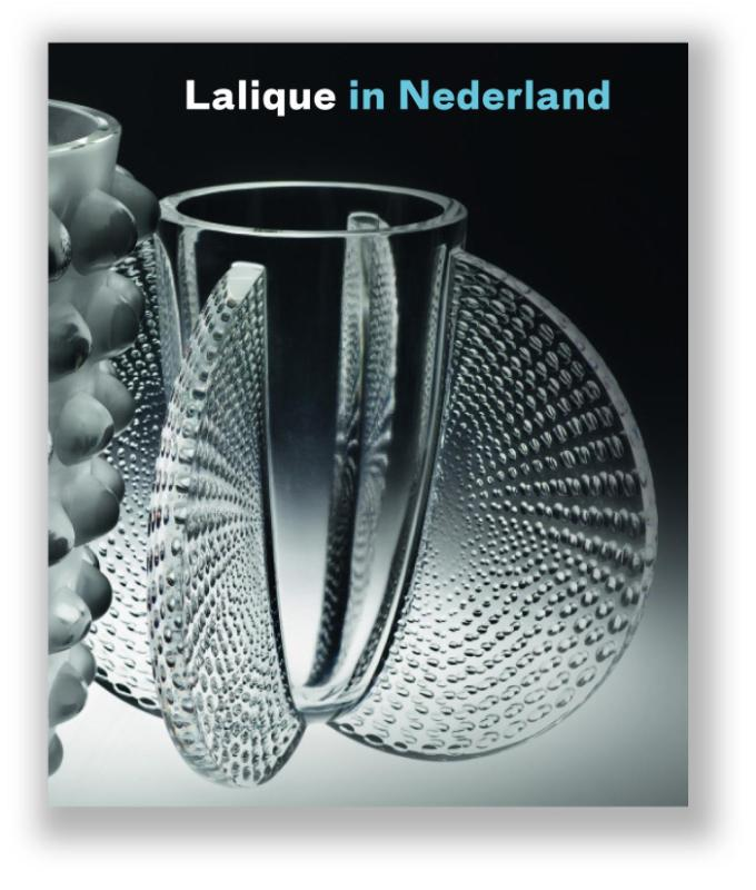 Rene Lalique (1860-1945)  Franse sjiek in Nederland