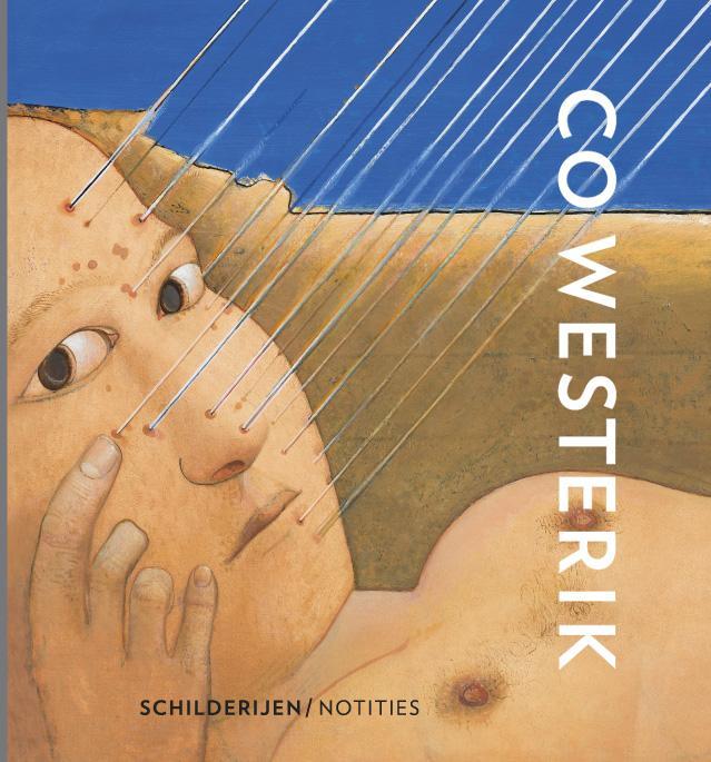 *Co Westerik - Schilderijen/Notities