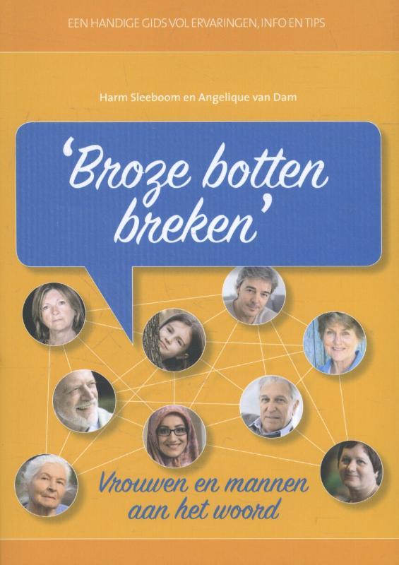 Broze botten breken