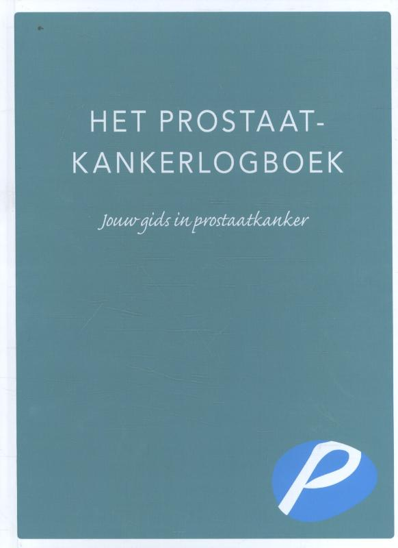 Prostaatkankerlogboek
