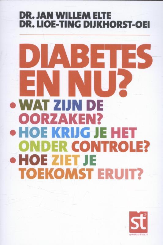 Spreekuur Thuis Diabetes en nu?