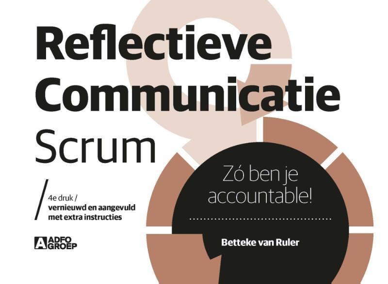 De Reflectieve Communicatie Scrum