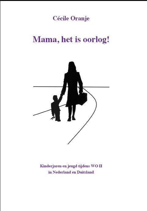 Mama, het is oorlog!
