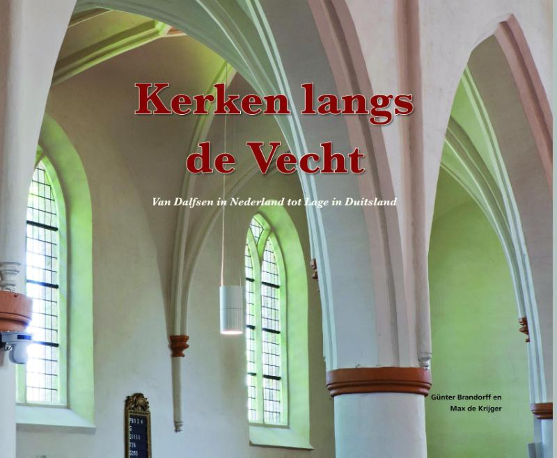 Kerken langs de overijsselse vecht