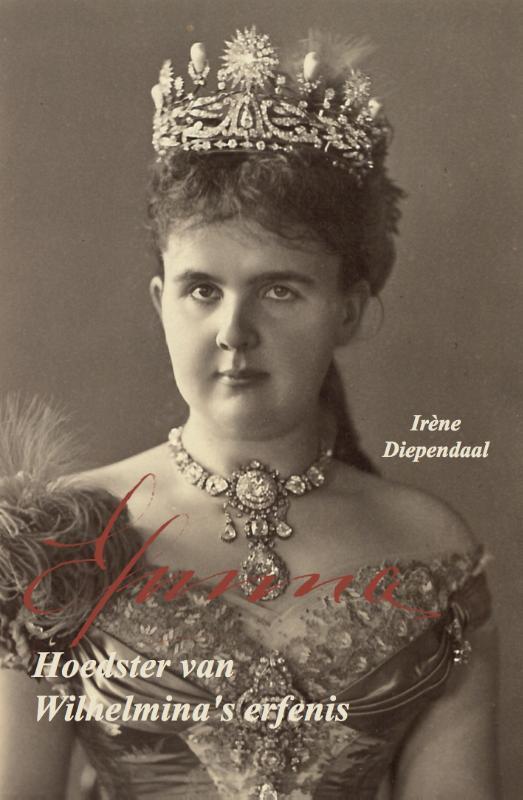 Emma. Hoedster van Wilhelmina's erfenis