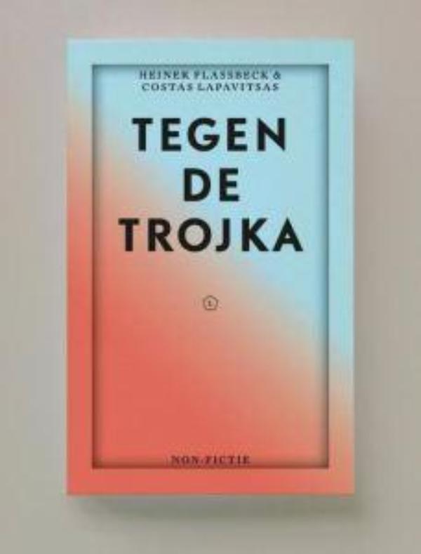 Tegen de trojka