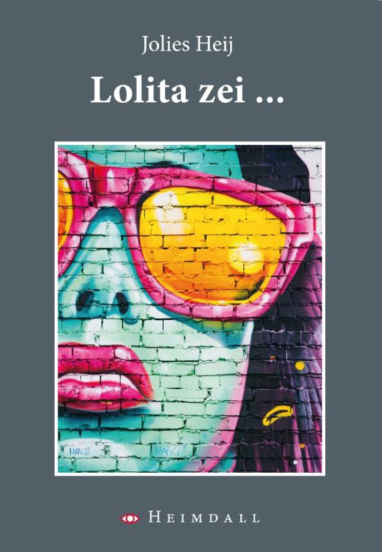 Lolita zei ...