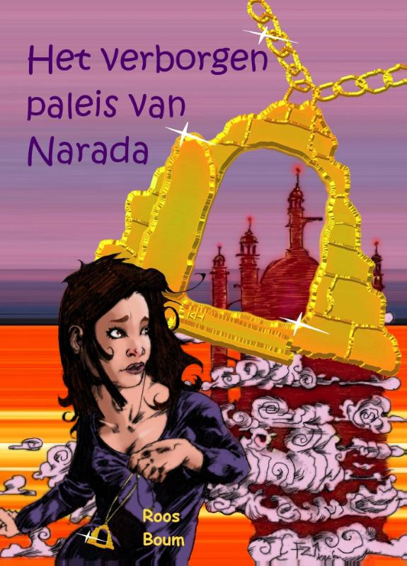 Het verborgen paleis van Narada