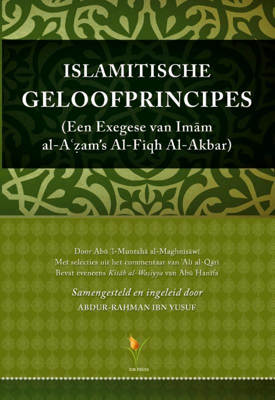 Islamitische geloofsprincipes