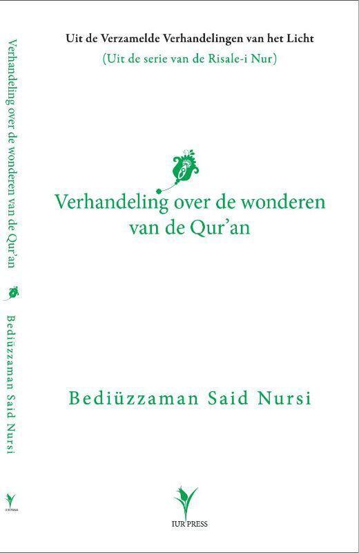 Risale-i Nur Verhandeling over de wonderen van de Qur'an