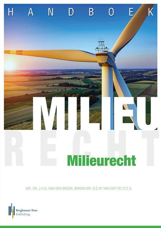 Handboek milieurecht